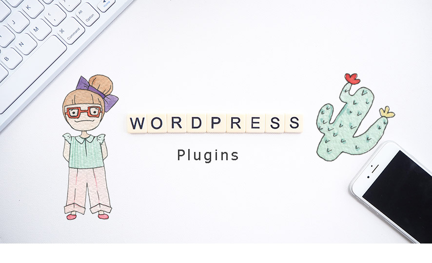 Topthema: WordPress (Plugins)