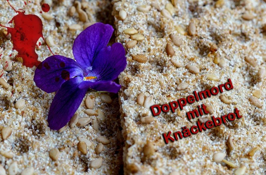 DWG – Doppelmord mit Knäckebrot