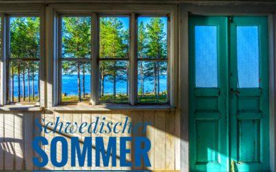 Neue Kurzgeschichte: Schwedischer Sommer