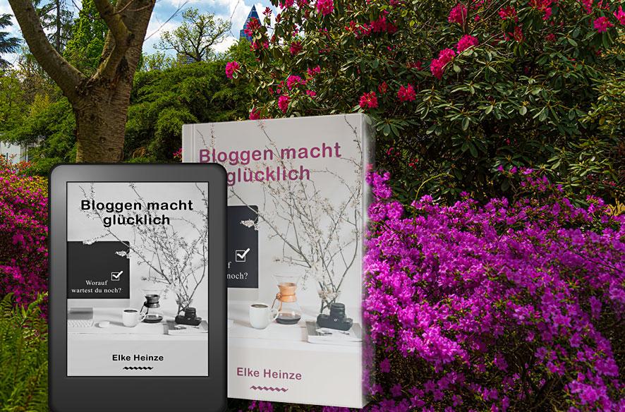 """Eins, zwei, drei … viele: """"Bloggen macht glücklich"""""""